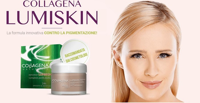prezzo collagena lumiskin