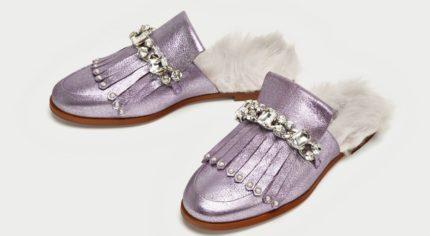 Le scarpe che vanno di moda nel 2018  ecco i modelli da seguire 93c46a2cabe