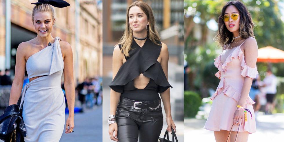 come vestirsi alla moda