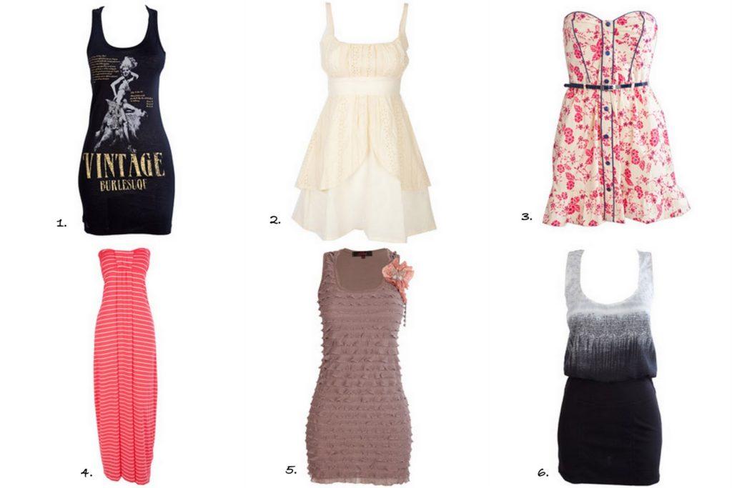 comprare vestiti online